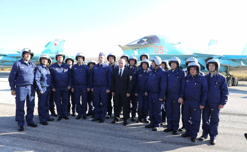 Итоги российской операции в Сирии: анализ западных аналитиков