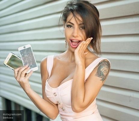 Порно-видео с берковой, секс телки сверху фото