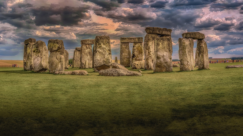 Британские археологи нашли в Шотландии «ворота в загробный мир» Наука
