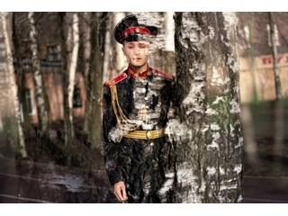 Дети Суворова: чему учит военное училище фото