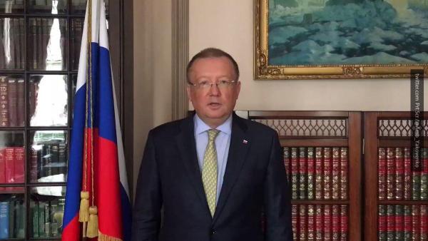 Посол РФ Яковенко рассказал о планах Великобритании о «маленькой победоносной войне»