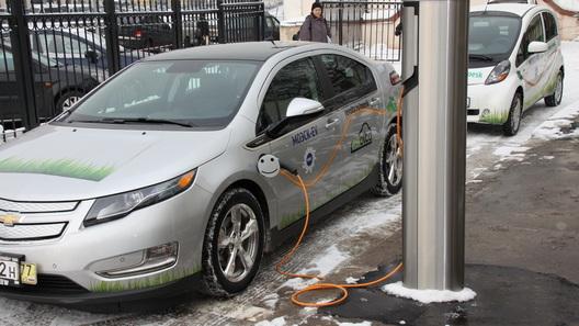 В России могут появиться автономера зеленого цвета авто