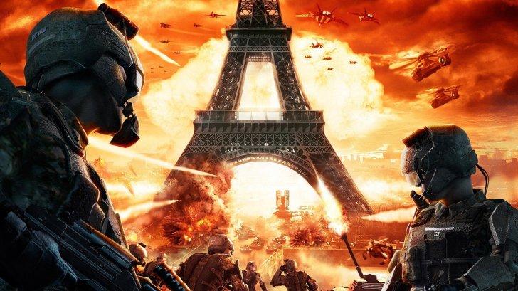 К очередному ультиматуму ИГ Франции