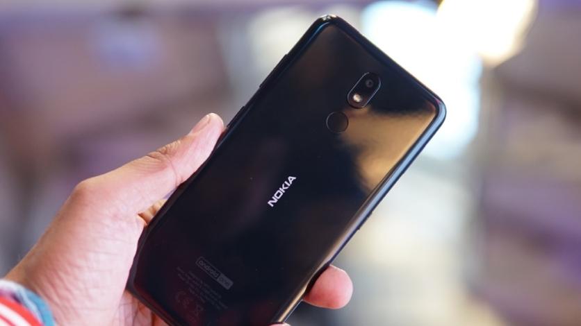 Пять причин обратить внимание на смартфоны Nokia смартфоны