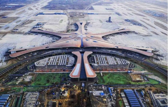 Масштабные и дорогие: 7 крупнейших мегапроектов, которые изменят мир