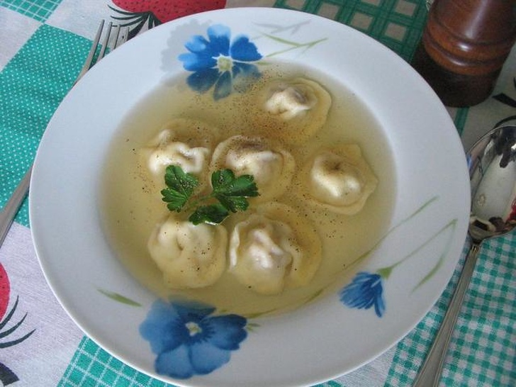 11 рецептов блюд из советских столовых, которые напомнят о детстве (Предупреждение: мы будем промывать макароны)