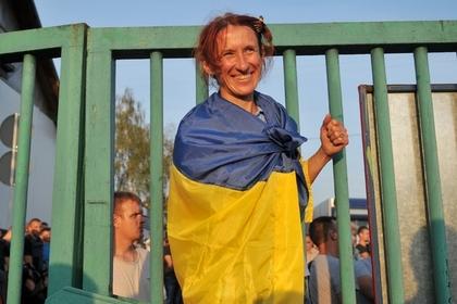 Украинцы устали от Украины
