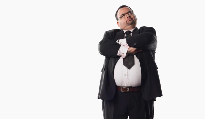 Лишний вес мешает бороться с раком