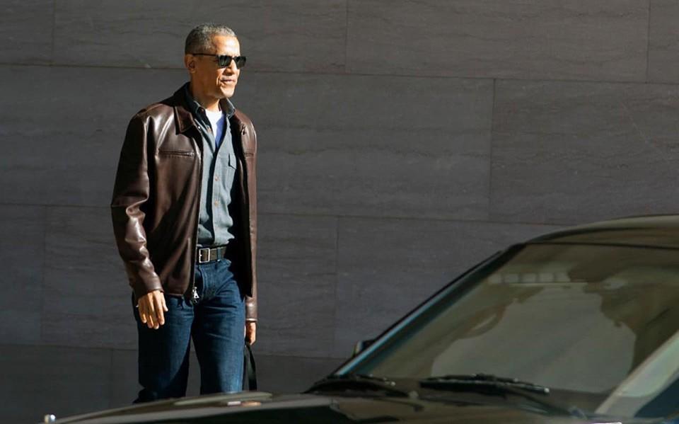 СМИ «диагностировали» у Обам…