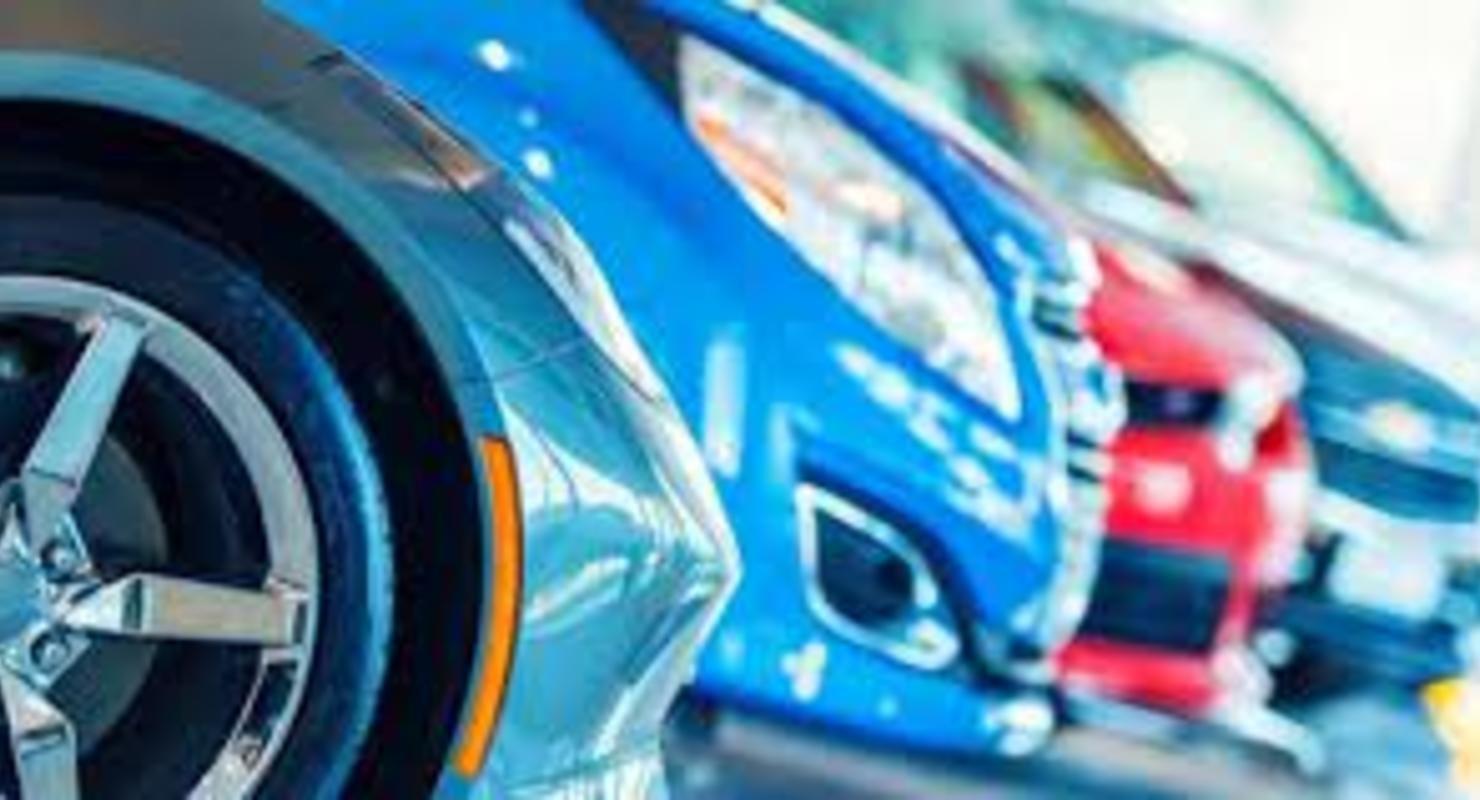 Продажи машин в Португалии выросли на 159,5% Автомобили