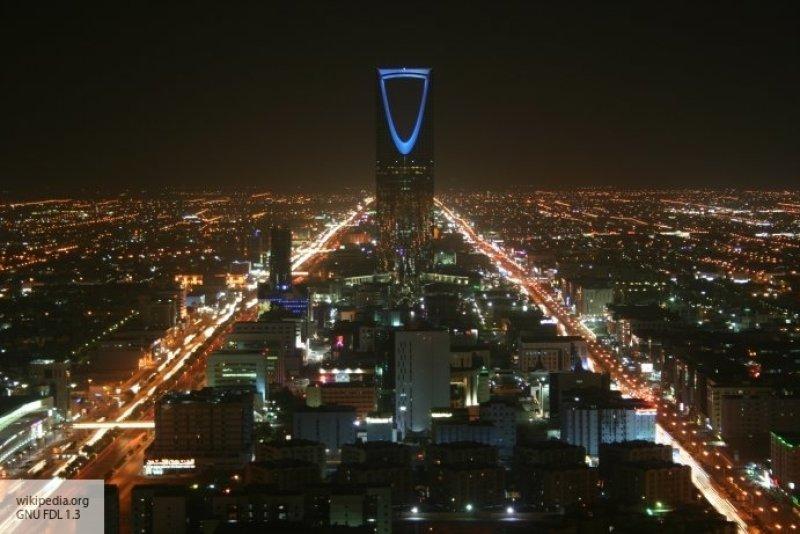 Саудовская Аравия не собирае…