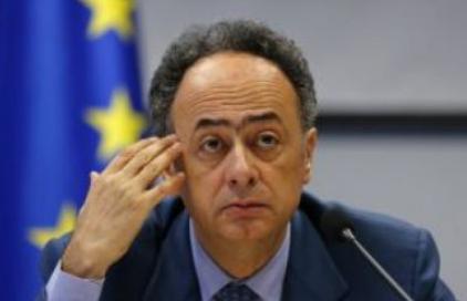 ЕС предупредил Украину, что на днях истекает срок выдвинутого Киеву ультиматума