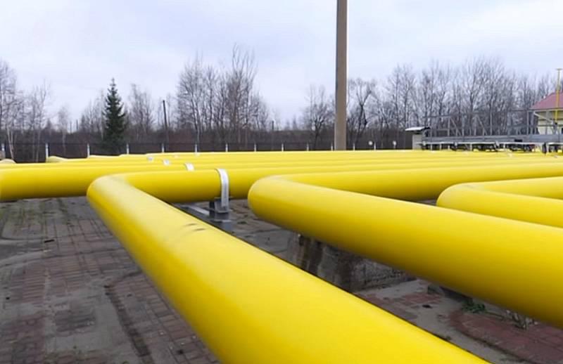 Почему Украина вознамерилась продать свою ГТС