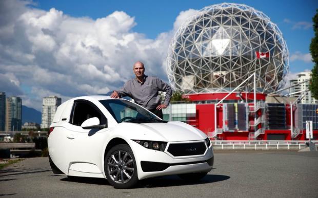 Канада объявила о скидке на 5000 долларов на все электрические автомобили кроме Tesla Канада