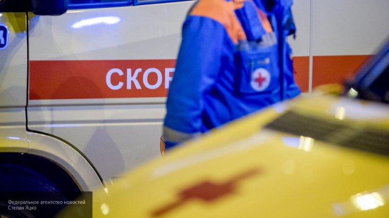 Двое человек погибли в результате страшного ДТП под Воронежом