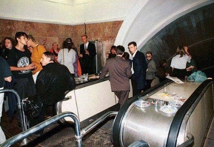 1994 год, Москва история, картинки, фото