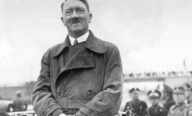 По следам фюрера: в каких советских городах был Гитлер