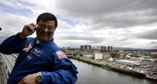 Известный астронавт заявил о вторжении инопланетян на Землю