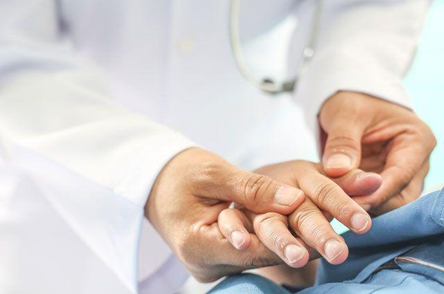 Борозды и пятнышки. Как поставить диагноз по ногтям