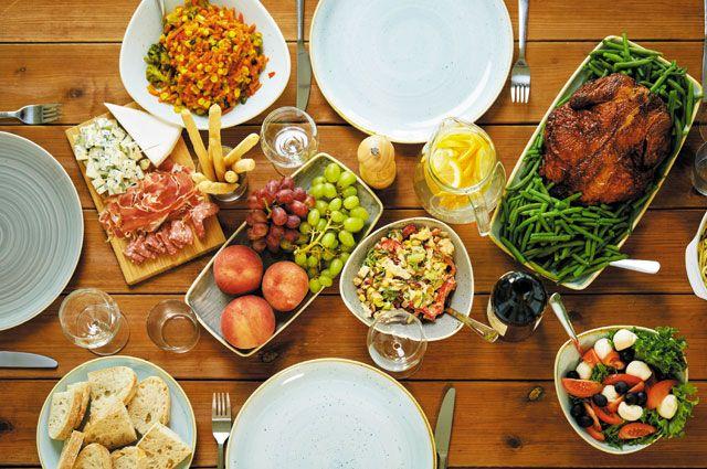 Персональная диета. Как выявить пищевую непереносимость?