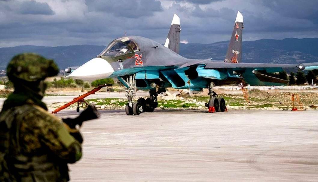 Российские базы по всему миру станут ответом на политику США