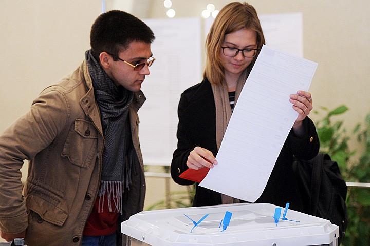 Подписаться на «Комсомолку» можно будет на избирательном участке