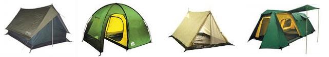 №259. Палатка. Какую выбрать ???