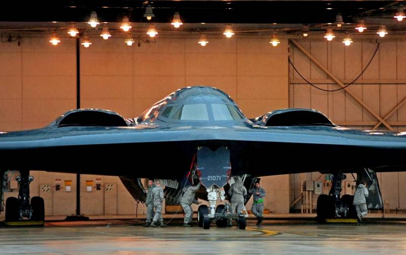 Россия получила технологию, вскрывающую самолеты-невидимки