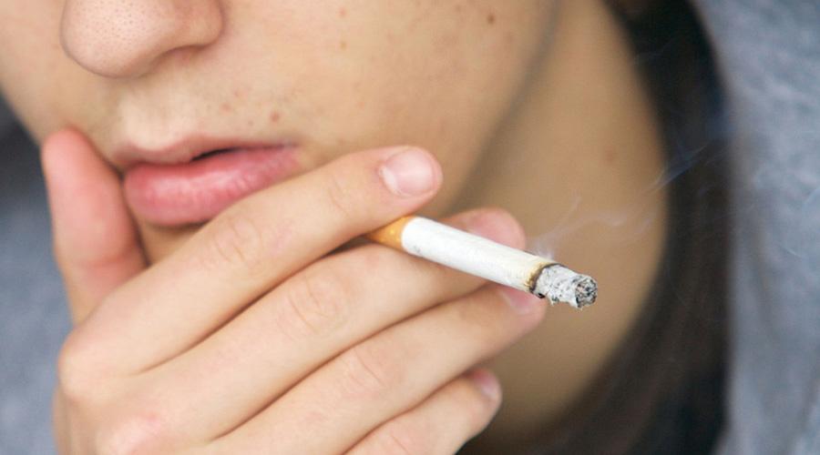 Что происходит с организмом, когда человек перестает курить культура