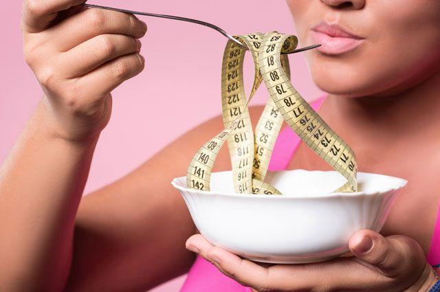 Экстренная диета. Как похудеть за несколько дней до праздников?