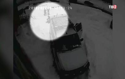В Петропавловске-Камчатском водитель внедорожника сбил ребенка