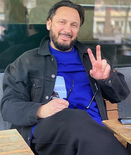 """Стас Михайлов переболел пневмонией: """"У меня действительно был коронавирус"""" Новости"""