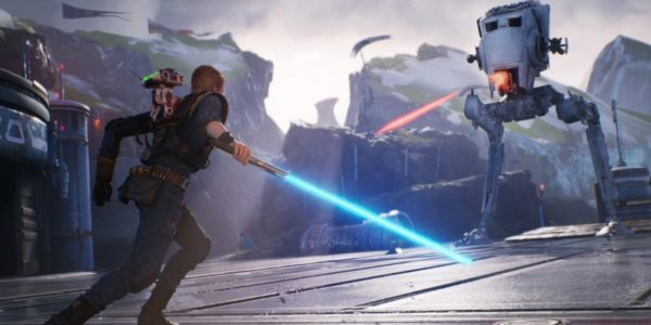 Авторы Star Wars Jedi: Fallen Order рассказали, почему выбрали Unreal Engine 4 action,pc,ps,star wars jedi: fallen order,xbox,Игры