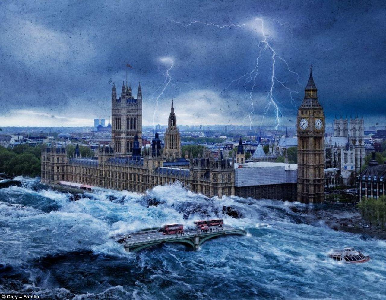 Великобританию никому не жал…
