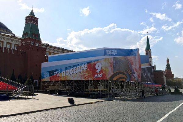 Пока Путин в Кремле - Ленин будет в Мавзолее