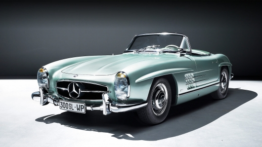 Вот что ждет владельцев автомобилей старше 30 лет автоэкспертиза