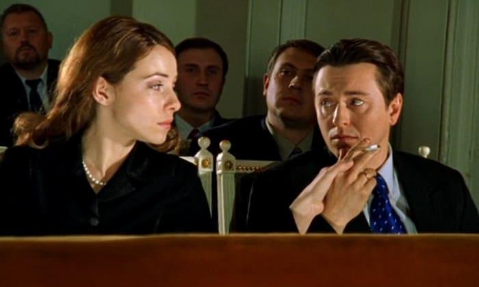 Почему после «Бригады» Екатерина Гусева три года избегала Безрукова