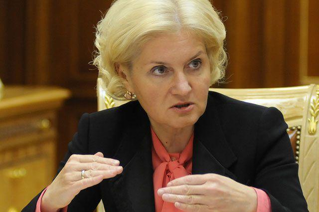 В России 5 млн человек получают минимальную зарплату