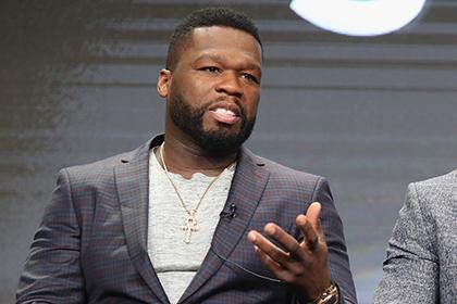 50 Cent подал в суд на адвокатов из-за проигранного дела о публикации порновидео