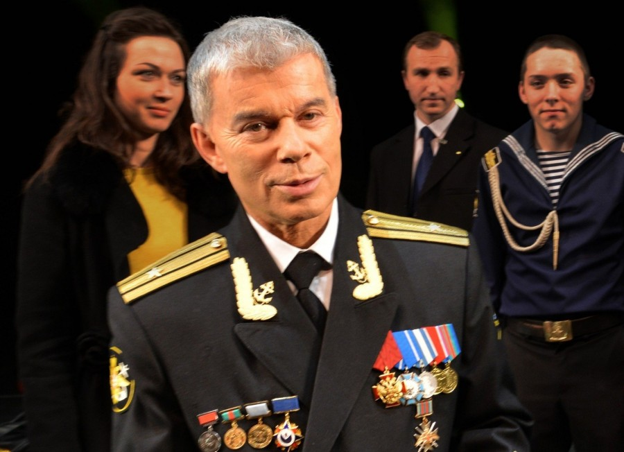 Генералы российской эстрады. Откуда столько ряженых на нашей сцене? общество,россияне,шоубизнес