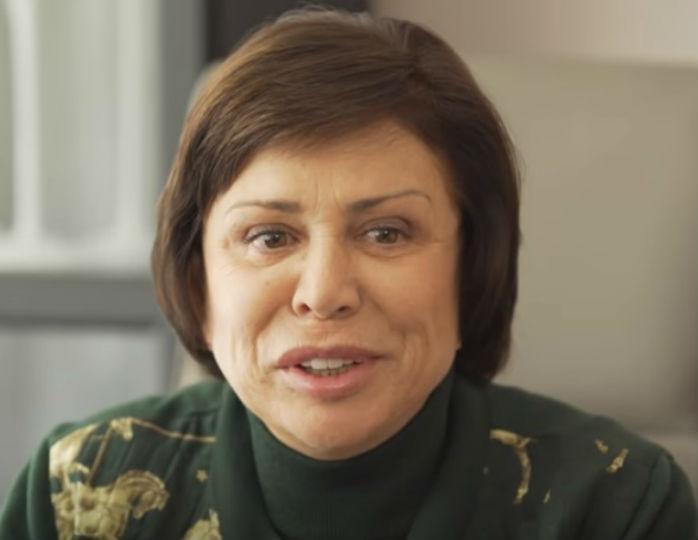 Ирину Роднину и ее детей затравили после переезда из России в США