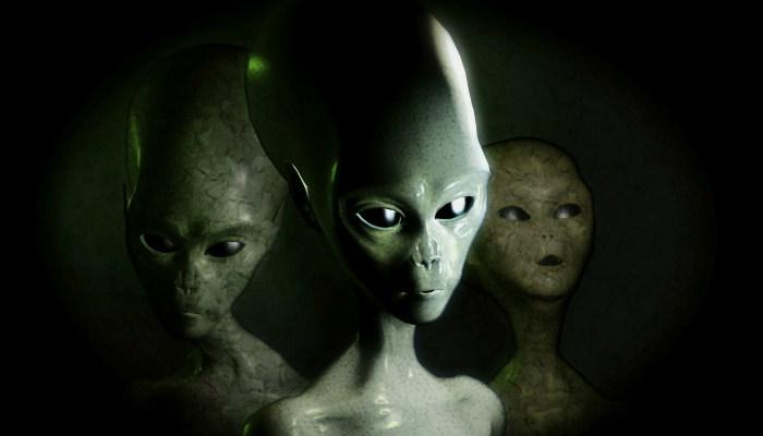 За последних пять лет над территорией США разбились 16 НЛО, 65 мертвых пришельцев попали в руки спецслужб