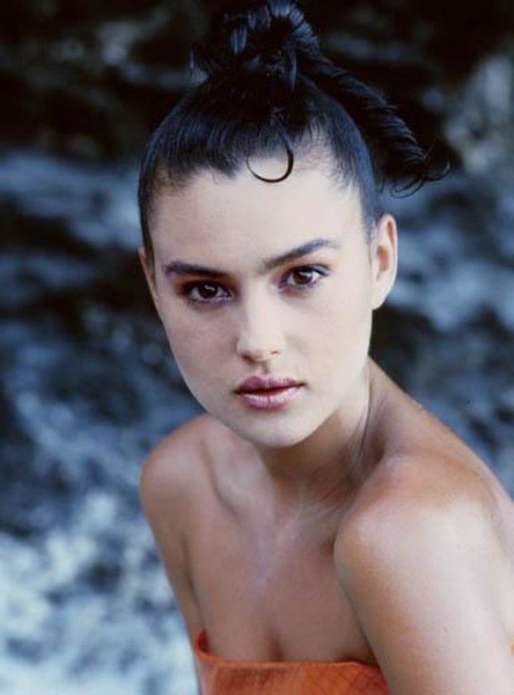 Бесконечно роскошная: 15 редких фото Моники Белуччи