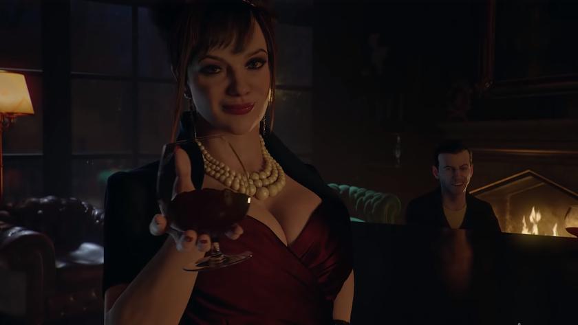 Анонс Vampire: The Masquerade — Bloodlines 2: узнайте первые подробности об игре Action