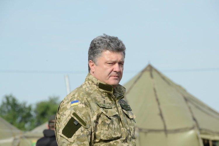Сорвать выборы любой ценой: Порошенко готовит ряд диверсионно-террористических актов на Донбассе