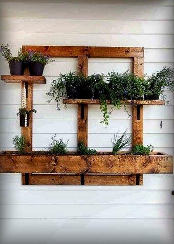 Комнатные растения и цветы на маленьком балконе. 5 крутых идей для подражания для дома и дачи,идеи и вдохновение