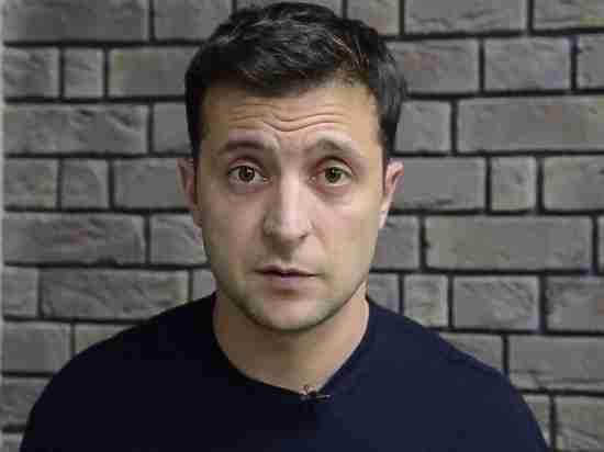 Актер Зеленский призвал запр…