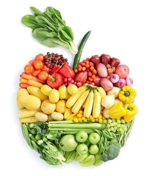30 продуктов, ускоряющих метаболизм