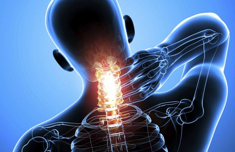 Когда позвоночник начал барахлить, этот комплекс спас меня от напасти! Для шеи, головы и плеч
