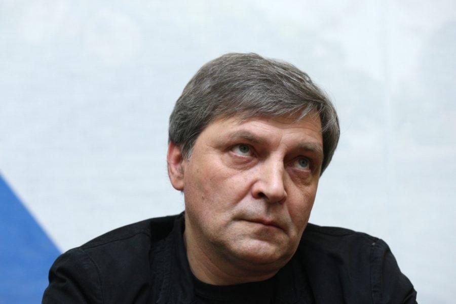 Невзоров снова «бросил камень» в российских патриотов